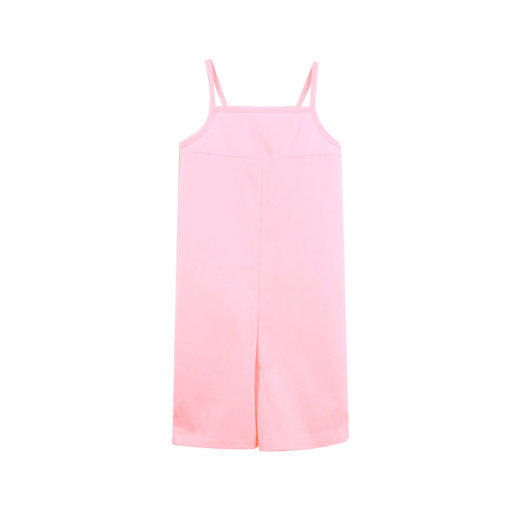 Pink overalls (2차입고, 당일발송)