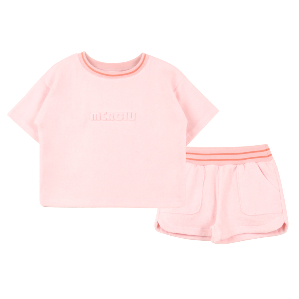 20 Summer Merciu set - pink (2차 프리오더)